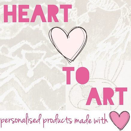 HEART TO ART