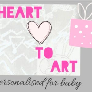 Personalised for Baby
